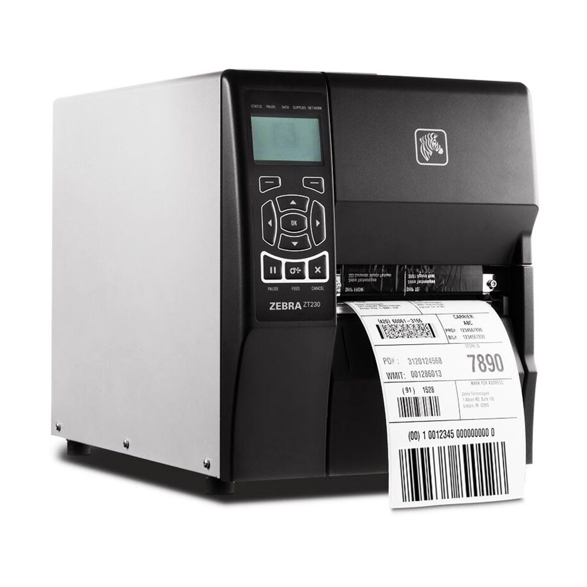Zebra ZD420 Series Label Printers