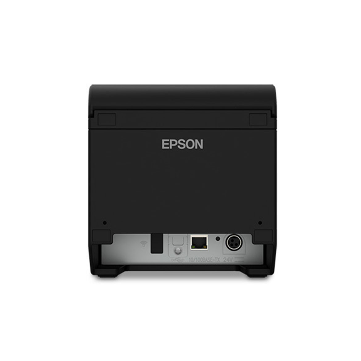 Epson Tm-T20III Thermal receipt printer ther back