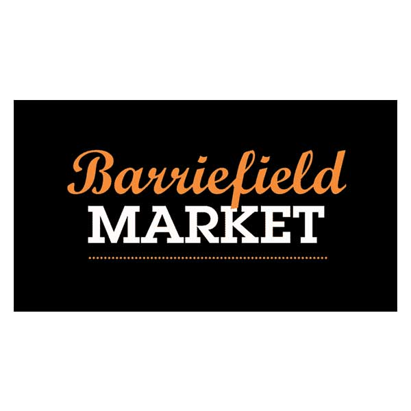 Barriefield Market Logo